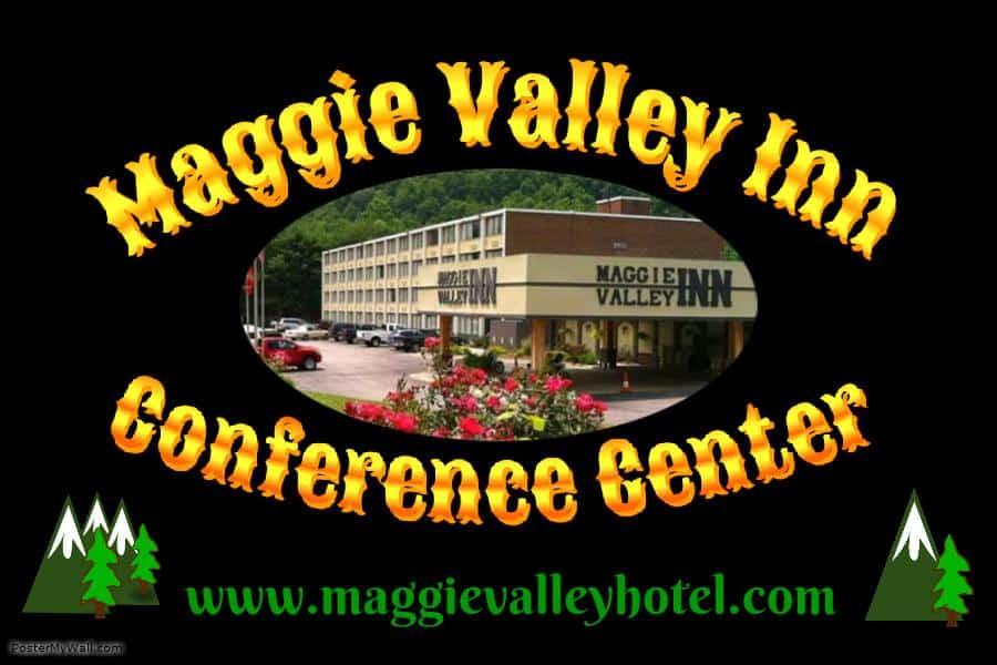 Hillbilly Jam - Maggie Valley, North CarolinaHillbilly Jam